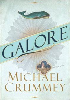 Amazon.com: Galore (9780385663144): Michael Crummey: Books