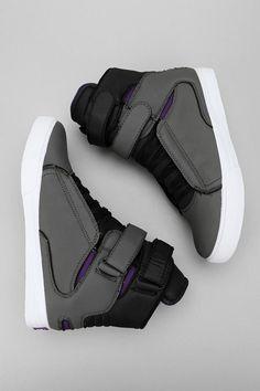 Supra Society Neoprene Tuf Sneaker My shoe game is mean. Its so sadistic.- d813b15f41