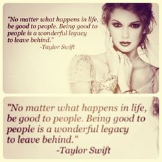 swifty for life <3