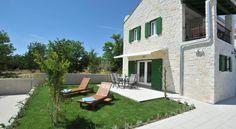 Booking.com: Apartments Corte , Privlaka, Chorvátsko - 21 Hodnotenie hostí . Rezervujte si svoj hotel teraz!