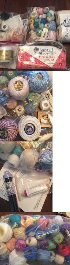 DMC 993B3-ECRU Petra Crochet Cotton Thread Size 3-Ecru