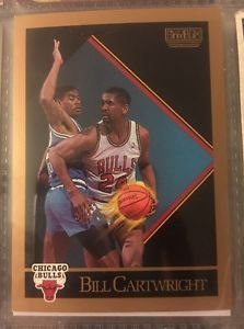 1990 Skybox Bill Cartwright 38 Bulls Near Mint Condition Combined s Amp H | eBay