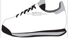 Simple but rewarding activity for Terry Fox week. This activity comes from… Kindergarten Activities, Classroom Activities, Teaching French Immersion, Fox Shoes, French Lessons, French Class, Fall Arts And Crafts, Printing Practice, Teaching Sight Words