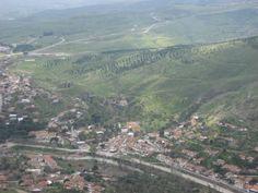 that hill in Turkey was high!