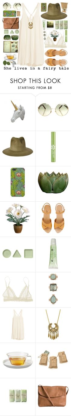 """""""Zaida"""" by living-colorfully ❤ liked on Polyvore featuring Bobby Berk Home, Linda Farrow, Clyde, Per-fékt Beauty, Gerber, A.P.C., iittala, Tela Beauty Organics, Eberjey and 10 Bells"""