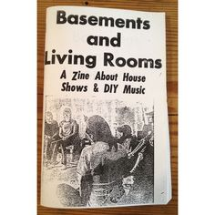 Basements and Living Rooms
