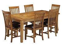 malabar table and chairs