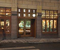 Restaurang Ekstedt   Humlegardsgatan 17   Östermalm