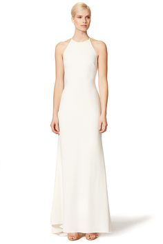 What do you think of this dress by Badgley Mischka from Rent the Runway? View it here: