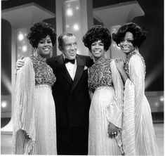 963eb098 December 21, 1969 The final appearance of Diana Ross with The Supremes on  the Ed
