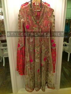 Style Stripped - Pakistan's Premier Fashion and Lifestyle Portal.: Trunk Show: Misha Lakhani