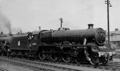 45559 British Columbia at Polmadie on 9 May 1953 Steam Railway, British Rail, Blackpool, Steam Engine, Steam Locomotive, Diesel Engine, Abandoned Places, British Columbia, Paddle