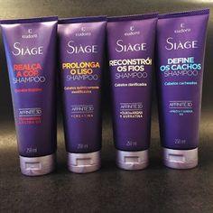 Eudora beleza: Shampoos Siàge em promoção aproveitem!!!!