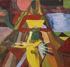 """Até o dia 13 de junho, no MAM, a exposição """"Flávio de Carvalho e a Cidade do Homem Nu"""". Flávio de Carvalho é um dos principais nomes brasileiros da pintura modernista. Multifacetário, o artista, que viveu entre os anos de 1899 a 1973, tem como sua marca a ousadia de quebrar os padrões das décadas...<br /><a class=""""more-link"""" href=""""https://catracalivre.com.br/geral/agenda/barato/as-obras-de-flavio-de-carvalho-no-mam/"""">Continue lendo »</a>"""