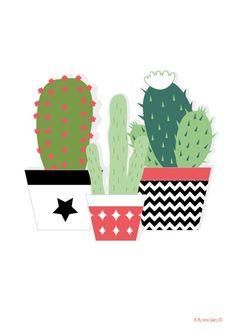 """Résultat de recherche d'images pour """"affiche cactus"""""""
