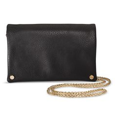 Women's Crossbody Handbag with Chain