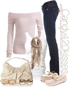 """""""Back To The Basics"""" by candy420kisses on Polyvore"""
