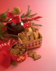 Julens fineste pepperkaker: Pepperkaker er enkelt å lage og er hyggelig å lage sammen, enten det er med venner eller barna.