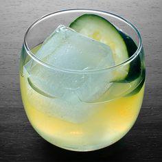 Pierre Ferrand Ambre - Cognac Cocktail