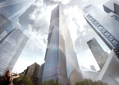 2 WORLD TRADE CENTER - Picture gallery