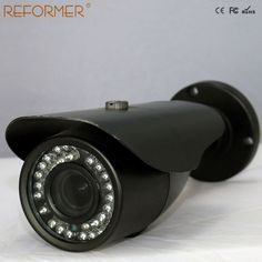 1280*720P HD Security Camera CCTV Wired 1.0 Megapixels IR Cut Filter H42 Chip Surveillance Camera Bullet Security Camera -*- AliExpress Affiliate's buyable pin. Details on product can be viewed on www.aliexpress.com by clicking the VISIT button