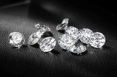 Diamonds:  A Poem