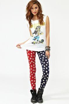 These leggings >