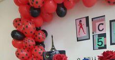 Festa ladybug Catarina - Google Photos