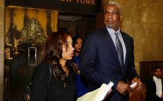 Former NY Knick Charles Oakley heading to trial in August - Belleville News-Democrat