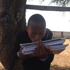 ¡Que emoción! vuestras aportaciones han llegado y con esta foto...me quedo sin palabras #Kenya #Solidaridad ¡Gracias  a todos!