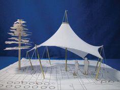 Designing fabric structures - Fabric Architecture
