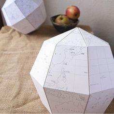 Paper_Globe