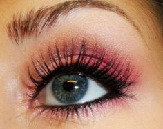 Addicted lover spellbound pink shimmer eyeshadow by dovemacob, $18.00