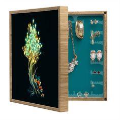 Budi Kwan Electricitree BlingBox Petite | DENY Designs Home Accessories