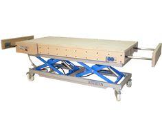 Montagetische Einemann | Assembly Table | MT3 XXL
