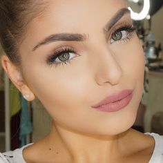 ⠀⠀⠀⠀⠀⠀⠀⠀⠀⠀⠀⠀Heidi Hamoud @heidimakeupartist Makeup deets:EYE...Instagram photo | Websta (Webstagram)