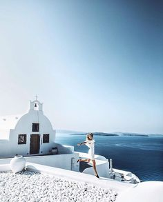 Summer in the Greek Islands – Gypsea Lust | Places ...