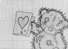 tatter teddy painter 7
