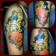 Blue bonnet for texas i like the drawing not the for Love n hate tattoo