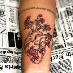 55 tatuagens no antebraço que provam a versatilidade dessa região