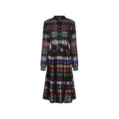 """<a rel=""""nofollow"""" href=""""http://rstyle.me/n/b2ntt2jduw"""">Multi Lurex Soraya Shirt Dress, Dodo Bar Or, $500</a>"""