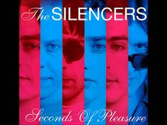 The Silencers - I can´t cry