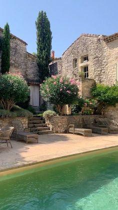 Summer Aesthetic, Travel Aesthetic, Beige Aesthetic, Dream Home Design, House Design, Summer Dream, Dream Vacations, Exterior Design, Future House