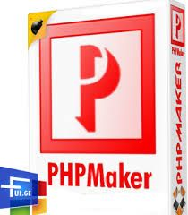 PHPMaker 2018 Crack Utilizing PHPMaker, you'll be able to immediately produce websites that enable customers to see, edit, search, add