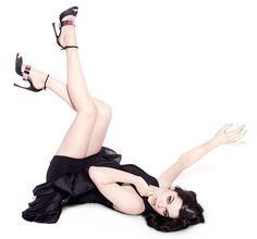 Jessie J by Rankin for Hunger Spring/Summer 2013