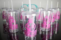 #copo  #mega #long  #drink #longdrink  #rosa  #team  #bride  #teambride…