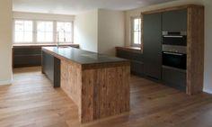 Farmhouse Diy, U Shaped Kitchen, Closet Bedroom, Furniture, Interior, Creative Home, Kitchen, Home Decor, Small U Shaped Kitchens