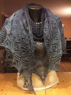 Zauberfeuer von Birgit Freyer Cover Up, Crochet, Dresses, Fashion, Vestidos, Moda, Fashion Styles, Knit Crochet, Dress