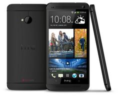 This is the HTC One (black), an amazing new phone by HTC #htc #htcone