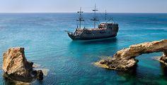 Pissouri seaside rental villa Cyprus - Google+